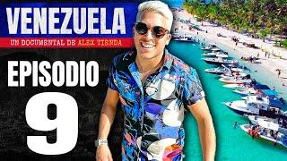🔥La OTRA cara de VENEZUELA! 😱 Playas 🏝️   Venezuela Ep. 9/11 🇻🇪 Alex Tienda 🌎