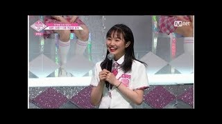 「PRODUCE48」グループバトルが順位に大きな影響…千葉恵里&山田野絵ら...