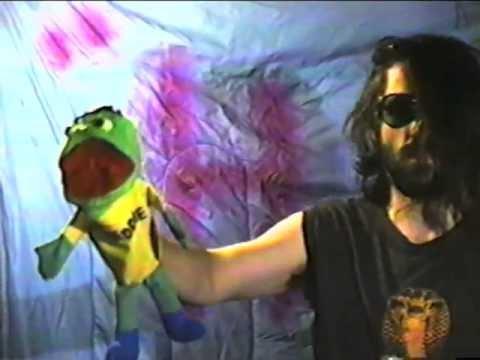 Anthro Rex-Middle Raged
