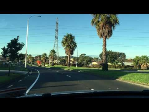 Gedi Route ! Papatoetoe ! Auckland! Harjeet Brar !