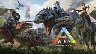 [Fr] Ark #5 A Quoi Sert La Stérilisation Des Dino ? (Ps4)
