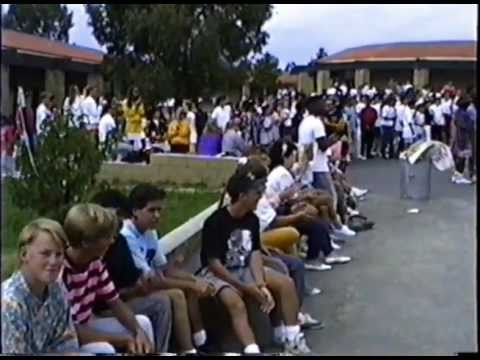 ECHS - Club Day (Oceanside, CA) 9/21/90
