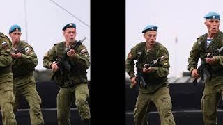 Диана Арбенина & Ночные снайперы - теперь ты в армии