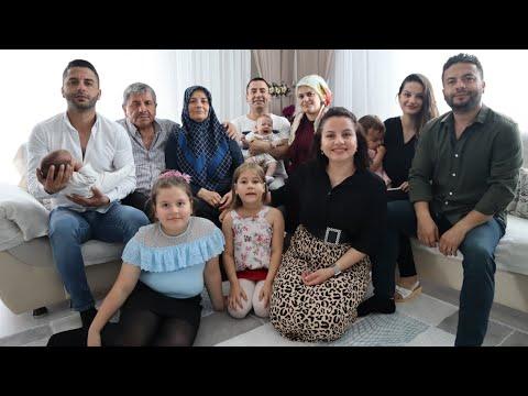 Ailemle Bir Bayram Sabahı 😍 Baba Sürprizi 😅 (vLog)