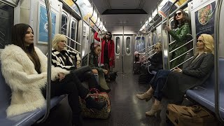 'Ocean's 8' steals best debut of the franchise