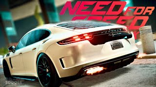Panamera FLOW - Need for Speed Payback