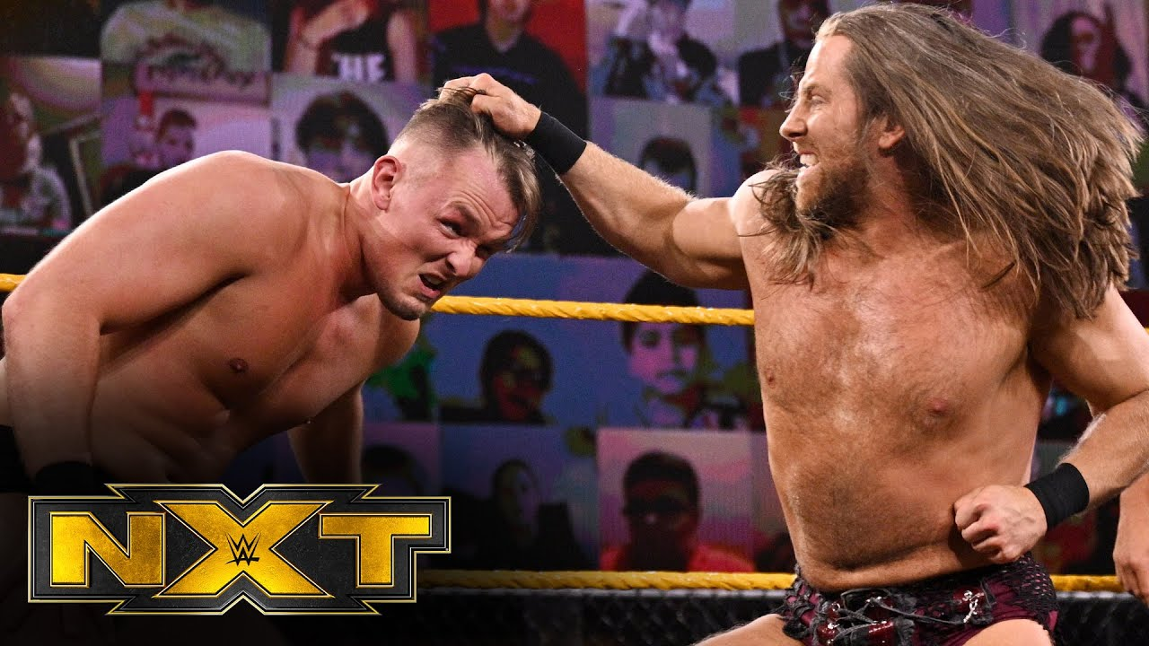 Download Grizzled Young Veterans vs. Imperium vs. Ever-Rise: WWE NXT, Dec. 9, 2020