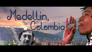 Wiz Khalifa ANGERS Colombian Mayor By Visiting Pablo Escobar Grave   JTNEWS