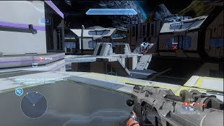 Halo 4 Multiplayer [Part 77] - Random Flag Weapon Generator Time!