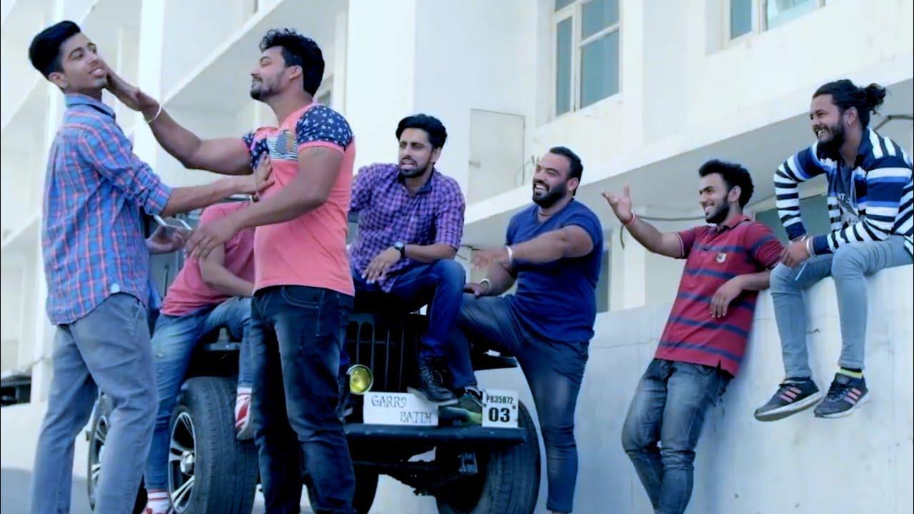 Boys Attitude Status New Punjabi Attitude Status 2021 Yaari Dosti Attitude WhatsApp Status #Shorts