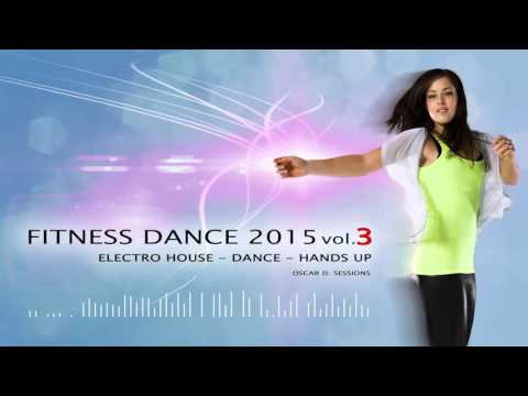 Fitness Dance 2015 vol.3 (Electro House -...
