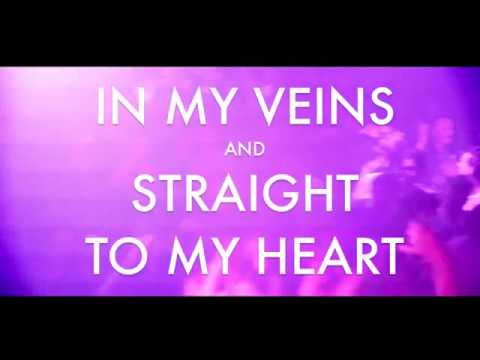 Javier Dunn - Straight to My Heart (official lyric video)