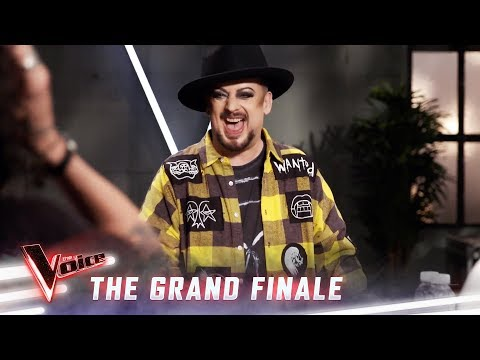 The Voice's Ultimate Season 8 Blooper Reel | The Voice Australia 2019