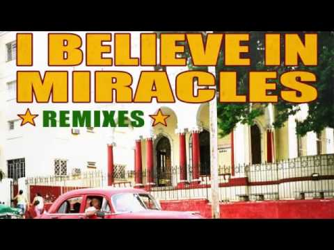11 Sunlightsquare - I Believe in Miracles (Tribelectro Mix Instrumental) [Sunlightsquare Records]