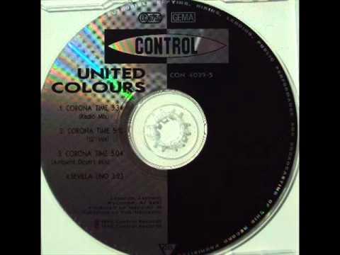 United Colours - Corona Time (Radio Mix)