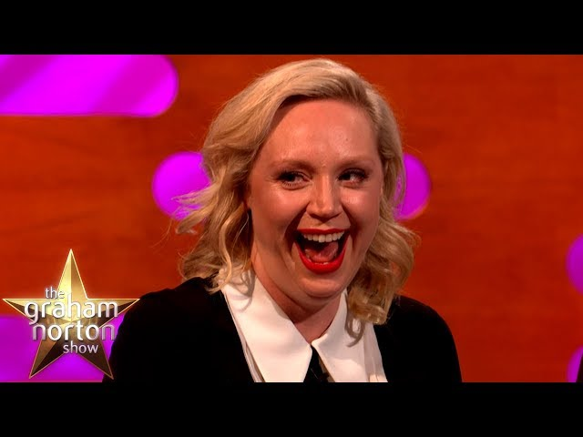 Gwendoline Christie Had A VERY Weird Crush | The Graham Norton Show