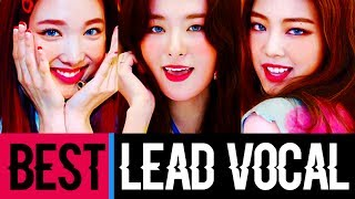 5 Best Lead Vocalists In Kpop Girl Groups (New Generation) - Stafaband