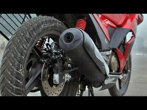 Hero Karizma ZMR | Specifications and Features Review