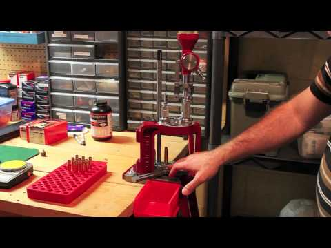 Handloading with Hornady - 9.3x62