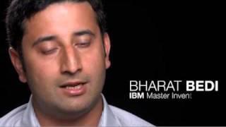 IBM TED Fellows video 2010
