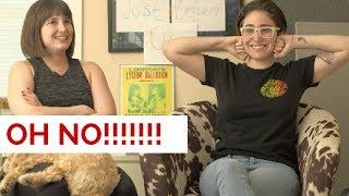 OH NOOOOOOOO!!!!! / Gaby & Allison
