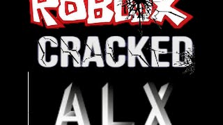 ROBLOX Alx [CRACKED] -Patched-
