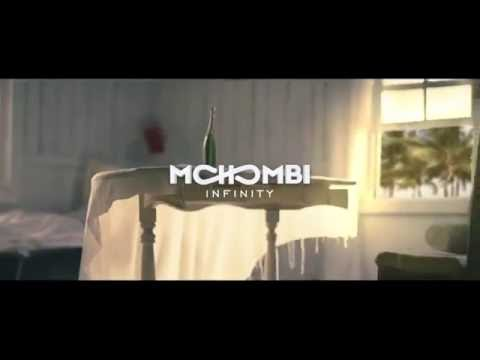 Mohombi - Infinity (Teaser) Coming out on June 3rd