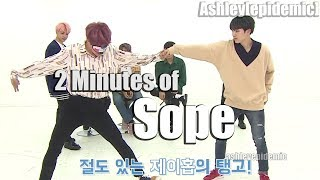 2 Minutes of Sope