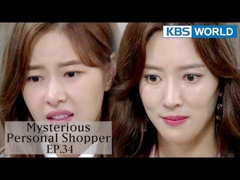 Mysterious Personal Shopper | 인형의 집 EP 34 [SUB : ENG, CHN / 2018.04.19]