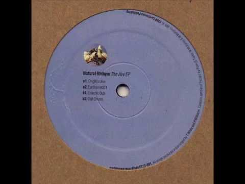 Natural Rhythm - The Jive (Original Jive)