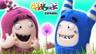 Dibujos Animados | Oddbods - Asunto de Niños y Niñas | Caricaturas Graciosas para Niños