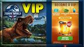 Jurassic world vip kündigen