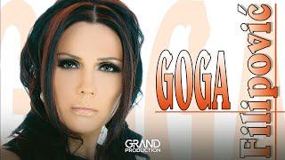 Goga Filipovic - Sve sam tebi dala - (Audio 2004)