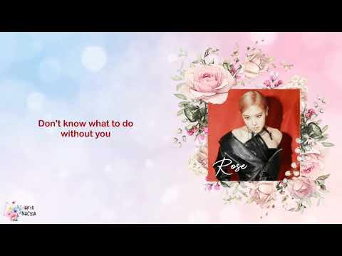 BLACKPINK (블랙 핑크) - 'DON'T KNOW WHAT TO DO' • Lyrics & Ringtone #4