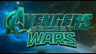 ¿LOS VENGADORES: SECRET WARS? | Teorías Strip Marvel