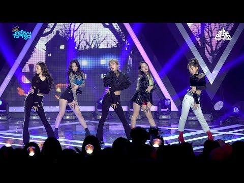 [예능연구소 직캠] Red Velvet - RBB, 레드벨벳 - RB