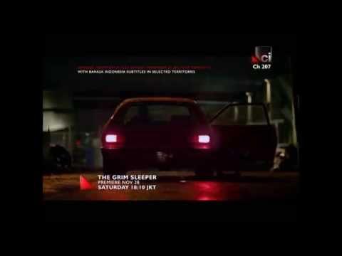 The Grim Sleeper - Trailer (CI)