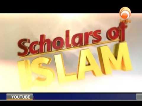 Scholars of Islam Jan 10 2017 #HUDATV