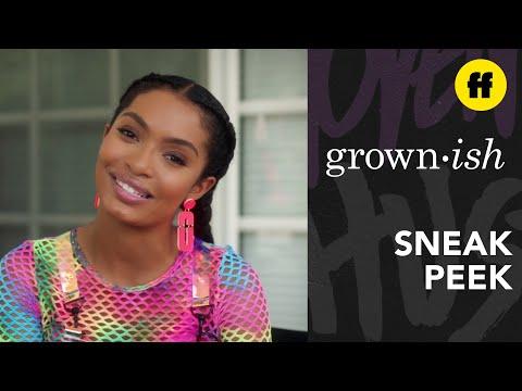 Download grown-ish Season 3, Episode 9   Sneak Peek: Life After Cal U   Freeform