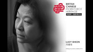 Arts: Lucy Sheen (Audio Interview)