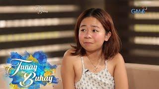 Tunay na Buhay: Paano nagsimula sa showbiz si Kiray Celis?