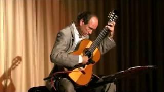 Volker Höh - En Aranjuez, con tu amor