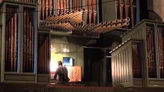 Jan Pieterszoon Sweelinck: Fantasia Crommatica à 4
