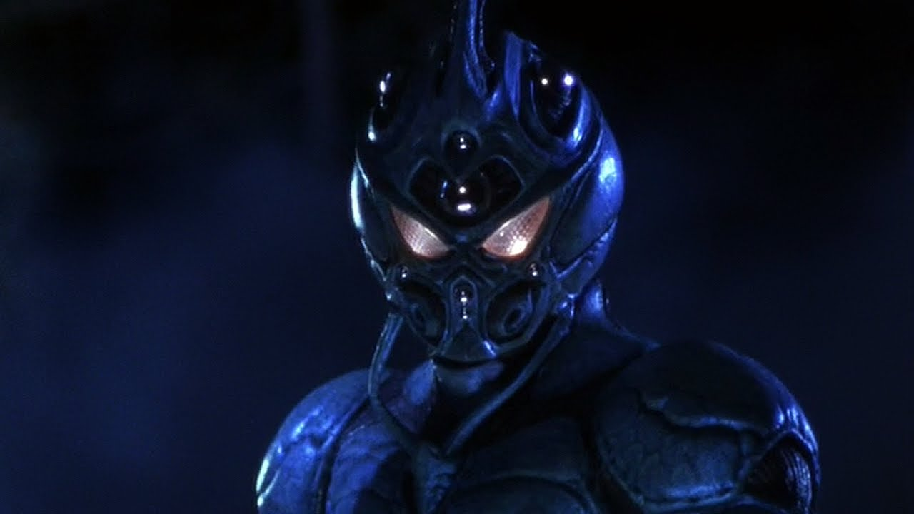 guyver dark hero
