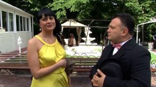 трейлер Свадебного фильма Ярослава и Виктории