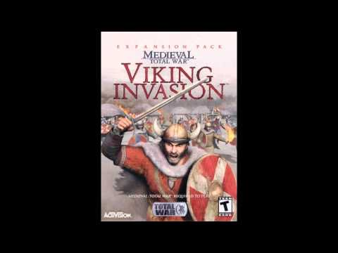 Medieval: Total War ~ Viking Mobilize Theme ~ OST