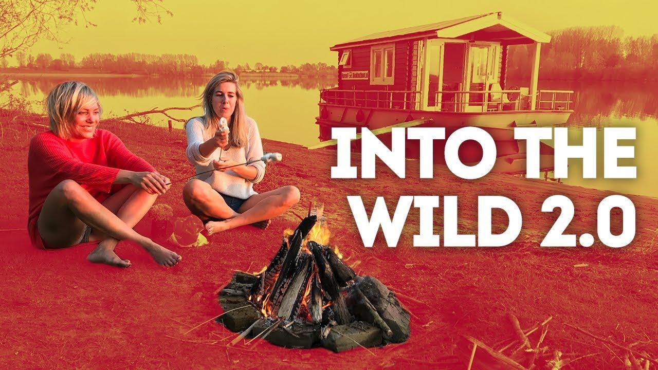 Into the Wild 2.0