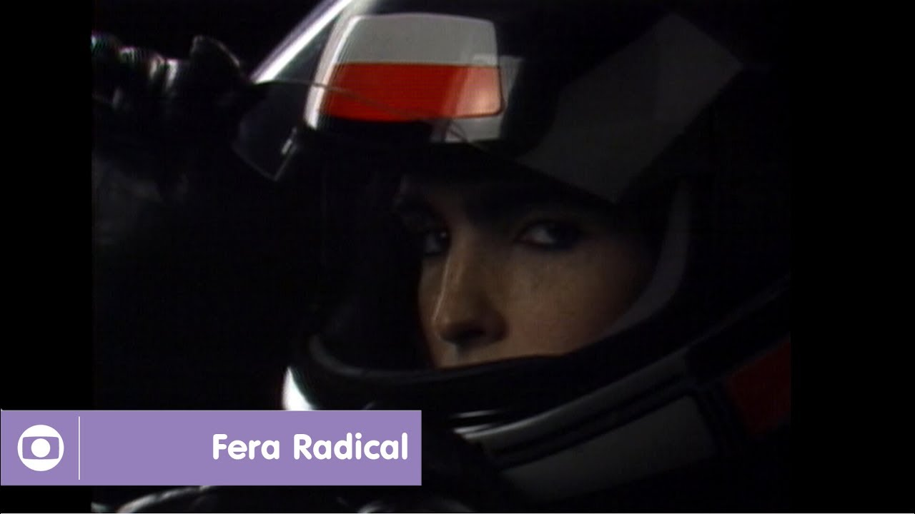 Fera Radical Relembre A Abertura Da Novela Da Globo Youtube