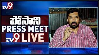 Download lagu Posani Krishna Murali Press Meet LIVE Hyderabad TV9 MP3