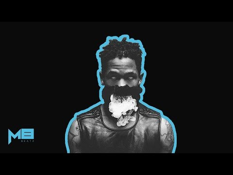 "Travis Scott Type Beat ""Voices"" 
